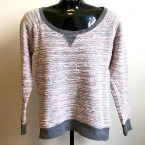 Maurices - Striped Top